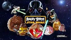 Angry Birds Star Wars - Imperial March Theme
