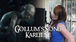 Karliene - Gollum's Song
