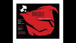 Dracula, the Musical on Broadway Life After Life