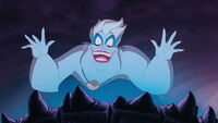 The Little Mermaid - Poor Unfortunate Souls - Ursula's Spell Incantation