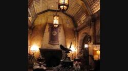 Tower Of Terror Queue Music We'll Meet Again - Vera Lynn