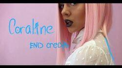 Coraline - End Credits (Unicorn Army cover)