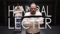Hannibal Lecter Title Card