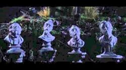 Grim grinning ghosts movie version