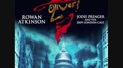 Oliver 2009 OST - Reviewing The Situation (Reprise).