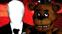 Freddy Fazbear vs