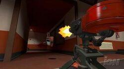 The Orange Box PlayStation 3 Trailer - GC 2006 Team