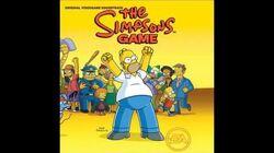 The Simpsons Game Soundtrack - Kodos Attacks