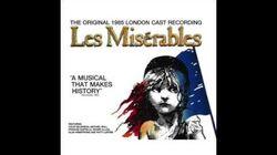 """Stars"" from the Original London Cast recording of ""Les Misérables"""