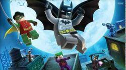 LEGO Batman The Videogame Soundtrack - 08 Joker´s Theme Funland