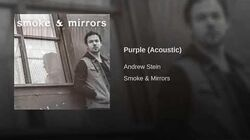 Purple (Acoustic)
