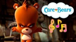 Grizzle's Bad! - Care Bears- Oopsy Does It