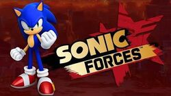 Infinite - Sonic Forces OST