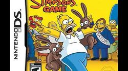 The Simpsons Game DS Soundtrack - Treehouse of Horror