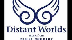Distant Worlds Music from Final Fantasy - One-Winged Angel (FFVII)