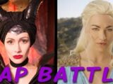 Maleficent vs. Daenerys