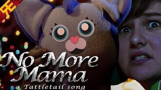 No More Mama A Tattletail Song By Random Encounters