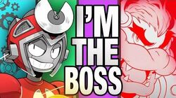 Dj CUTMAN - I'm The Boss (Remix of Big Bad Bosses) - GameChops
