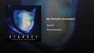 My Demons (Acoustic)