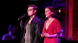 Unworthy Of Your Love @ActorTherapyNYC at 54Below
