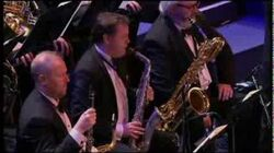 Tom and Jerry at MGM - music performed live by the John Wilson Orchestra - 2013 BBC Proms