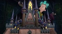 Sofia the First - Cedric the Great