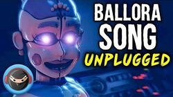 "BALLORA SONG ""Dance to Forget"" UNPLUGGED feat"
