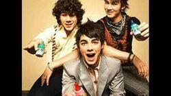 Jonas Brothers-Yo Ho (A Pirate's Life for Me)