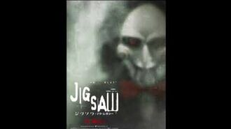 31. Zepp Eight - Jigsaw Original Score Soundtrack