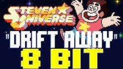 Drift Away 8 Bit Tribute to Steven Universe feat