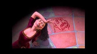 Mother Knows Best - Tangled Blu-Ray 720p