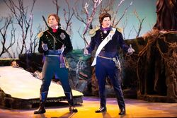 Cameron-Sczempka-Tim-Martin-Gleason-are-The-Princes-in-3-D-Theatricals-INTO-THE-WOODS.