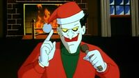 Christmasjoker