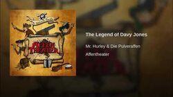 The Legend of Davy Jones