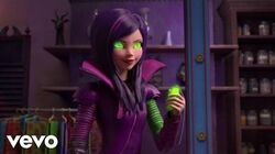"Dove Cameron - Evil (From ""Descendants Wicked World"")"