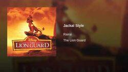 Jackal Style