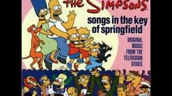 The Simpsons - See My Vest