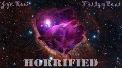 Jyc Row - Horrified (feat