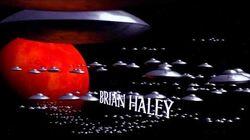 Mars Attacks 1996 Main Titles Blu-Ray