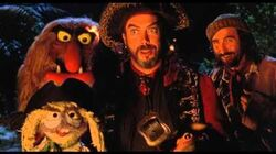 Muppet Treasure Island - Professional Pirate HD