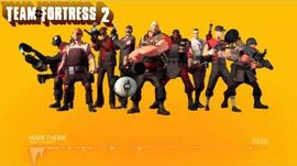 TeamFortress 2 - Main Theme Epic Rock Cover