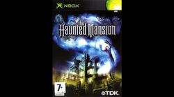 Disney's The Haunted Mansion Game Soundtrack - Grim Grinning Ghosts