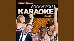 As the World Falls Down (Karaoke Version)