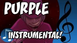 "Instrumental ""PURPLE"" - by MandoPony Five Nights at Freddy's"