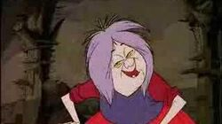 Madam Mim (English)