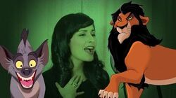 Be Prepared - The Lion King (Female Disney cover)
