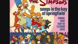 "Tito Puente in ""Señor Burns"" (The Simpsons)"