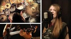 Pumped Up Kicks - Foster The People Cover - Youtube Collaboration