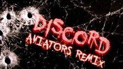 Eurobeat Brony - Discord (Aviators Remix)
