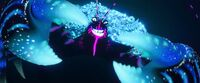 Bioluminescent Tamatoa